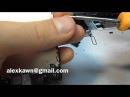 Замена модуля дисплея iPhone 5 Легко-И-просто