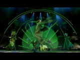 Wicked - The Award-Winning Musical (2min Official Trailer)