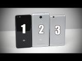 Xiaomi Mi5, Redmi Note 3 Pro и Redmi 3 - БЕСПЛАТНО! Розыгрыш смартфонов!