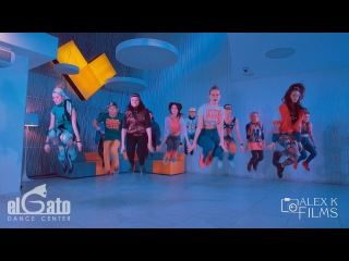Velcom to the Party I Dance Video by El Gato Dance Center & @Alexkfilms