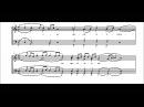 Херувимская песнь Староболгарский распев
