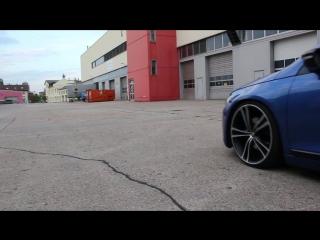 VW Scirocco 3 ⁄ 20 Etabeta + Exhaust Soundfile [HD]