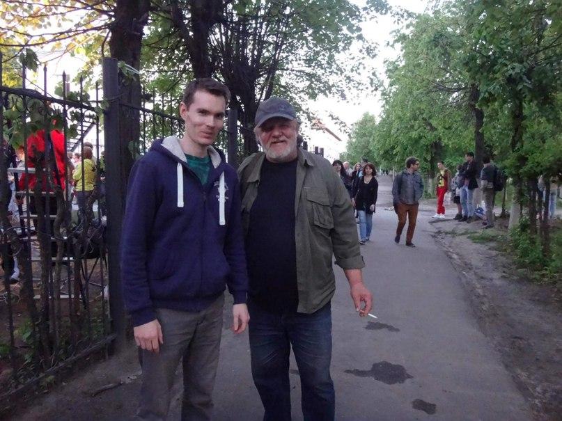 Артем Щукин | Палех