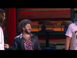Comedy Club Камеди Клаб 27 05 2016 USB vs Жорик Вартанов