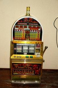 Игровые автоматы в Новосибирске — адреса, телефоны