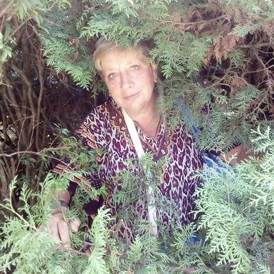Марина Качанова-Парфенова