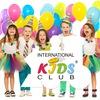 International Kids Club - дети и полезный досуг