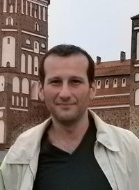 Сергей Семенюта