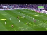 Реал Мадрид 0:1 Атлетико | Гол Гризмана