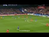 Челси 4:4 Ливерпуль  | Лига Чемпионов 2008/09 | 1/4 финала | Ответный матч | Обзор матча