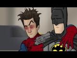 Как должен был закончиться «Новый Человек паук 2»