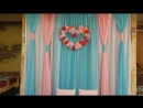 бирюзово-розовая свадьба 20.08.2016г.