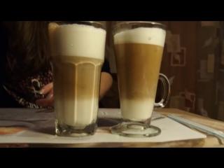 Как готовить кофе во френч-прессе (латте, капучино)