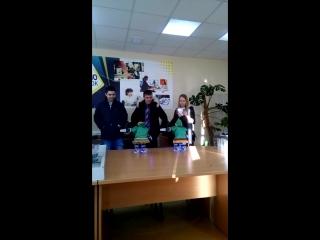 Танцующие роботы ханты и манси, г. Югорск. Полезные занятия детей.