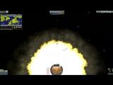 KSP: Мощнейший взрыв ядерной бомбы