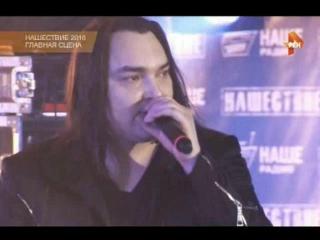 ТАНЕЦ ЗЛОБНОГО ГЕНИЯ -Алексей Горшенёв (В память своего брата)
