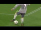 Лучший гол Лиги Чемпионов 2015/16 — Криштиану Роналду в ворота