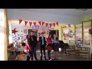 Loretto - big love show 5 часть