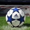 Лига футбола