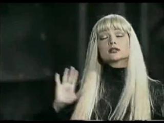 Татьяна Буланова и DJ Цветкоff - Мой сон (Песня Года 2000 Финал)