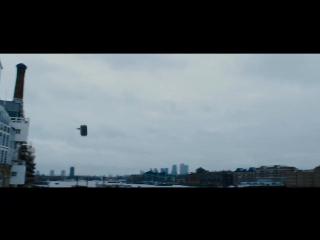 Тор 2 Царство тьмы/Thor: The Dark World (2013) ТВ-ролик №4