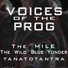 Voices of the Prog