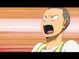 Haikyuu!! / Волейбол!! TV-2 , 9 серия русская озвучка от AniSTAR для Аниме шалостей!