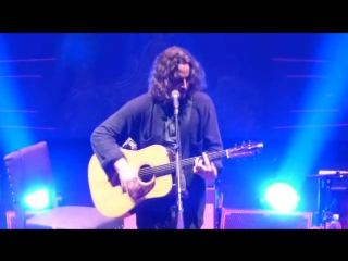 Chris Cornell - Live at the Carpenter Center, Richmond Va. on 6.22.16, Higher Truth Tour
