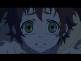 Последний серафим / [2 серия]  [1 сезон 2 серия] / Owari no Seraph / [AniDub]