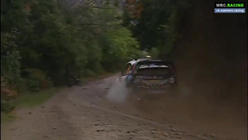 Обзор сезона: WRC 2004