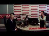 Олег Бондаренко VS Марк Фейгин.  Отказ Киева утвердить российского посла  05.08.2016