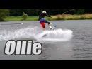 Ollie Wakeboard Tutorial ENG