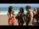 Bora Pra Praia -  Nicole Bahls -  Pânico na Band   01/09/2013   HD