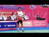 Hiroyuki EndoKenichi Hayakawa vs Angga PratamaS.Ricky Karanda - Final Japan vs Indonesia 2016