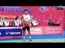 Hiroyuki Endo/Kenichi Hayakawa vs Angga Pratama/S.Ricky Karanda - Final Japan vs Indonesia 2016