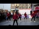 Dance school Freedom Jazz Fank группа Ани Таран