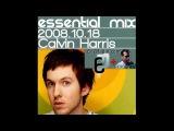 Calvin Harris - Full HQ Essential Mix - 10182008 - BBC Radio 1