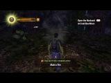 Играю в MAN vs WILD the Game (Xbox 360) gameplay