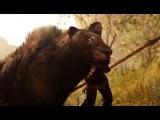 18+ Far Cry Primal Душа дикаря  Трейлер геймплея на русском