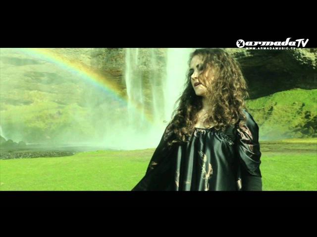 Dark Matters feat. Ana Criado - The Quest Of A Dream (Dabruck Klein Remix) [Official Music Video]