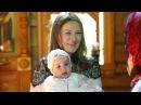 Съемки Крещения ребенка от S KADR studio