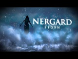 Nergard feat. Elize Ryd &amp Andi Kravljaca - On Through The Storm
