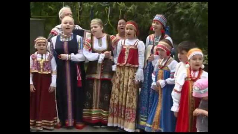 Шумбрат – в парке Владимирский сад, Сабантуй – в Винновской роще