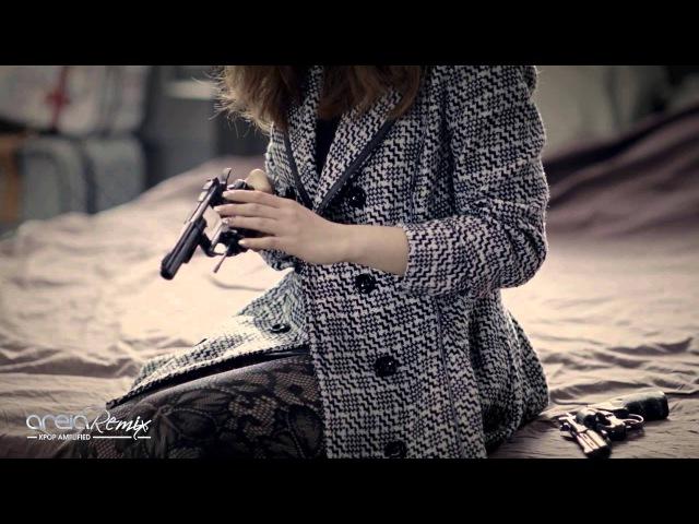 Dalshabet - Hit U | Areia Remix 113
