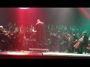 Rock Symphony Orchestra - Ghost Love Score
