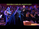 Star Wars : John Williams Conducting The Star Wars Imperial March The Legendary Theme