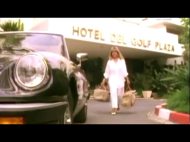 Samantha Fox - Nothing gonna stop me now