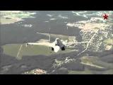 ХИТ! Российский истребитель танцует под задорную украинскую песню.