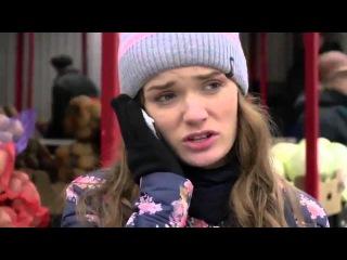 Хороший фильм драма мини сериалы Россия 2015 «Потому что люблю» 1 серия