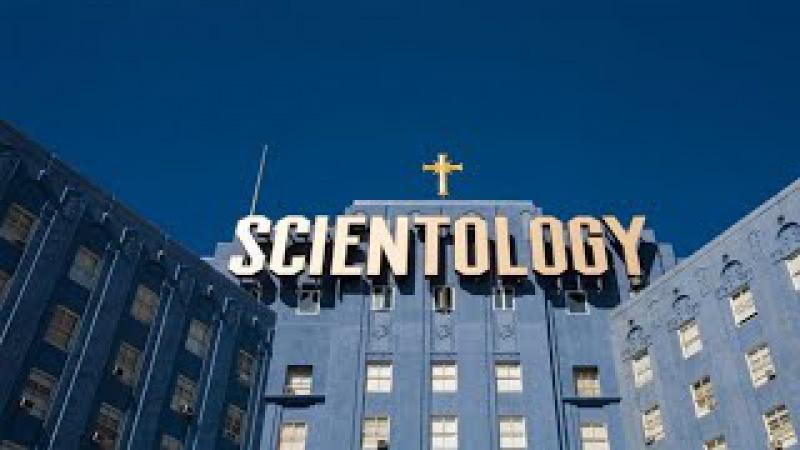 Anonymous [Deutsch] [DOKU] Aufstieg der Scientology Sekte OpChanology